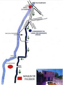 Udklip - Le Moulin De Palisson