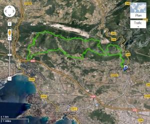 Udklip - google map gros Cerveau